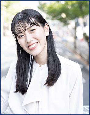 コミュファ光 代理店「株式会社NNコミュニケーションズ」イメージタレント 小澤 奈々花 さん
